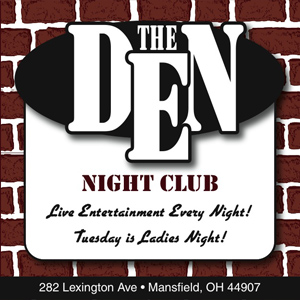 The Den, Nightclub
